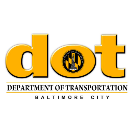 Department of Transportation Baltimore City